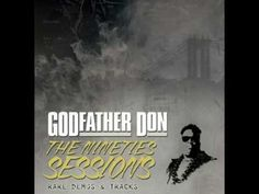 Godfather Don - Forever (my Lady)