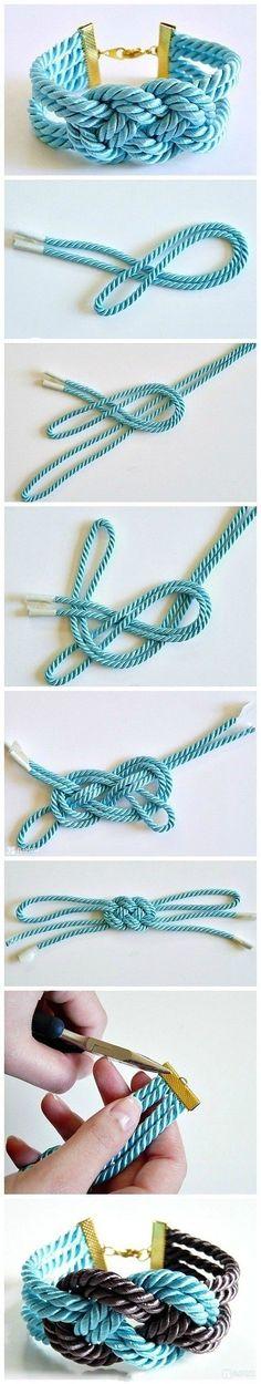 Несколько браслет учебники Ткачество метод,... / Handmade / БРАСЛЕТЫ на руку / Pinme.ru / Helen Tolstikova