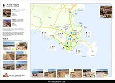 ayia napa map Google Search Ayia Napa Pinterest Ayia napa