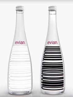 You Can Now Buy Alexander Wang–Branded Water via @WhoWhatWear