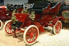 1903-cadillac-archives - Cadillac (entreprise) — Wikipédia