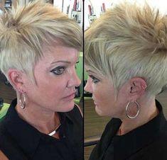 15 New Short Edgy Haircuts | Short