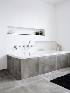 Home Design Ideas: Home Decorating Ideas Bathroom Home Decorating Ideas Bathroom Stone on stone »The new wellness temple