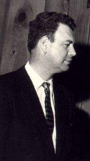 Nelson Riddle - b. 1921 d. 1985  Oradell, NJ  Famous music arranger, the Nelson Riddle Orchestra was well-known for accompanying a young Frank Sinatra. Also a well-respected composer.
