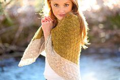 Ravelry: Amberle pattern by Shannon Cook