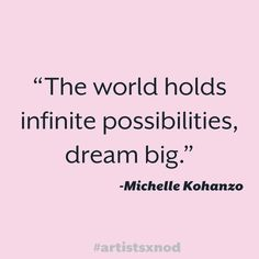 What advice would you give your 12 year old self? #iwd2016 #internationalwomensday #artistsxnod