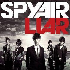 SPYAIR - LIAR
