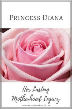 princess diana her l