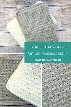 Baby Blanket Crochet, Crochet Baby, Different Textures, Free Pattern, Homemade, Rugs, Farmhouse Rugs, Carpets, Sewing Patterns Free