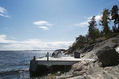 Vakantie huis in Zweden - Blogs - ShowHome.nl