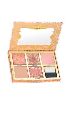 99079a513e2 Benefit Cosmetics Blush Bar Cheek Palette in | REVOLVE Benefit Blush, Blush  Makeup, Benefit