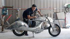 Alfredo Aranda aka Wild Custom Bikes, Manila, Wheels, Motorcycle, Vehicles, Custom Motorcycles, Motorcycles, Car, Custom Bobber