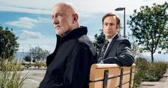 First Clip from 'Better Call Saul' Season 2 Arrives -- Saul Goodman helps himself to plenty of cucumber water in a clip from the Season 2 premiere of 'Better Call Saul', debuting on February 15. -- http://movieweb.com/better-call-saul-season-2-premiere-clip/