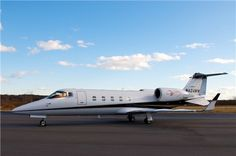 Learjet 60, Engines on Eagle Service Plan, AvTrack Maint. Tracking #bizav #aircraftforsale