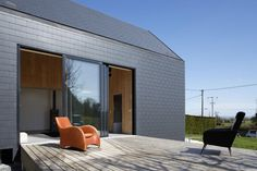 G house / Lode Architecture