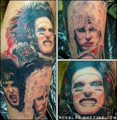 motley crue tattoo | motley crue tattoo by fenton gilbert at underground ink in thunder bay ...