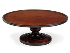 Lazy Susan ~ With article