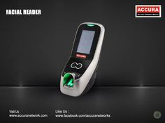 Biometric Attendance Time Recorder With Facial Reader Wireless (GPRS / Wi-Fi) elegant ergonomic design. find at : @Accuranetworks #Biometric #Attendance #TimeRecorder #FacialReader http://www.accuranetwork.com/