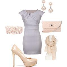Dress up :)