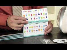 Cricut® Artiste Easy Instruction #CTMH