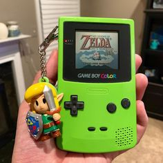 Link's Awakening remake for the Nintendo Switch… Nintendo Games, Arcade Games, Nintendo Consoles, Geek Room, Just Video, First Video Game, Plus Games, Cool Electronics, Pokemon