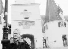 Willi Lehner vernetzt Kultur im Waldviertel – und damit auch in Krems