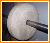 I have been watching Craigslist for months, if not years, just waiting for a great deal on used iron weights. And I'm still waiting. Obvio...