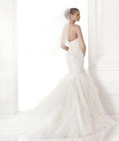 MAITZA, Wedding Dress 2015