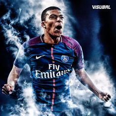 OFFICIAL: Paris Saint-Germain have confirmed the signing of Kylian #Mbappe from #Monaco!  #PSG ...