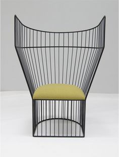 Tweety – Chair (via http://www.pinterest.com/AnkAdesign/collection-6/)