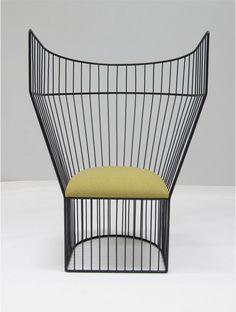 Tweety – Chair (via http://www.pinterest.com/AnkAdesign/collection-6/)
