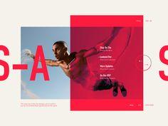 Graphic Identity Inspiration - SportGraphic Identity Inspiration - Sport