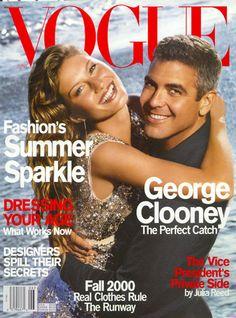 Vogue US - Junho 2000