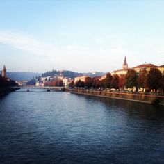 Verona - Fiume Adige