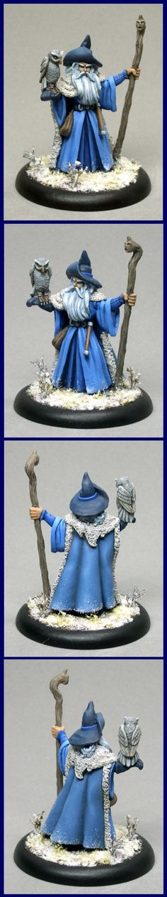 CoolMiniOrNot - Amathor - 4 paint colours only Reaper Miniatures, Fantasy Miniatures, Fantasy Model, Warhammer Fantasy, Tabletop Rpg, Mini Paintings, Paint Colours, Miniture Things, Fantasy Characters