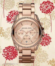 Michael Kors Watch, Gold Watch, Rolex Watches, Fashion Accessories, Tea, High Tea, Teas