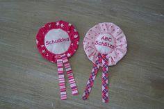 Schulkind, ABC Schütze, PedisHandmade