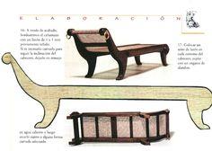 Sillas y sillones - Maria Jesús - Picasa-Webalben