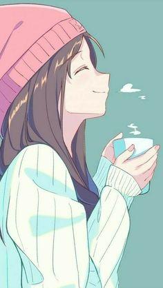 Trendy Drawing Girl Manga Beautiful - Trendy Drawing Girl Manga Beautiful - - 622 images about Kawaii Anime on We Heart It Kawaii Anime Girl, Manga Kawaii, Anime Girl Cute, Beautiful Anime Girl, Anime Art Girl, Anime Girls, Beautiful Beautiful, Cute Anime Pics, Art Manga