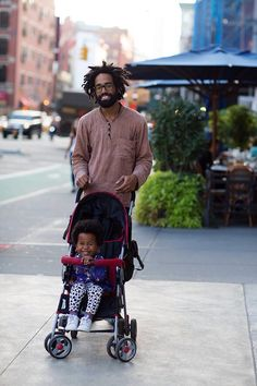Locs In Love | Father's Love