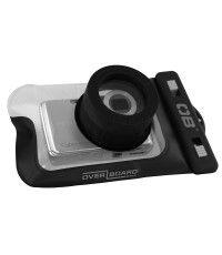 Waterproof Zoom Lens Camera Case
