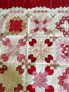 Pretty & Useful, POTC, Patchwork of the Crosses, Lucy Boston, Patchworkschablone - Pretty & Useful