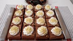 Mini Cupcakes, Parisian, Waffles, Ale, Treats, Breakfast, Simple, Sweet, Desserts