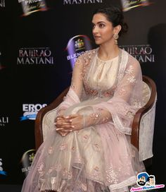 Deepika at Launch of Song Deewani Mastaani Picture # 320163