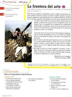 La frontera del arte Venga 1ères, 2010, p. 26