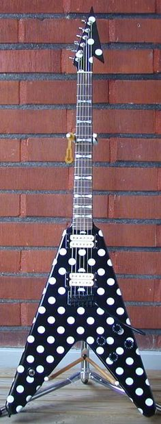 R. Rhoads V, I want this for my guitar wall