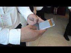 Samsung KeyboardCover Hands-On