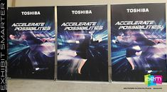 retractable banner stands for company meeting. Retractable Banner Stands
