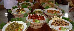 Workshop Balinees koken