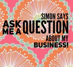Simon Says Scentsy Online Game Direct Sales Games, Direct Sales Party, Star Citizen, Simon Says Game, Avon, Scentsy Games, Interactive Facebook Posts, Facebook Engagement Posts, Norwex Party
